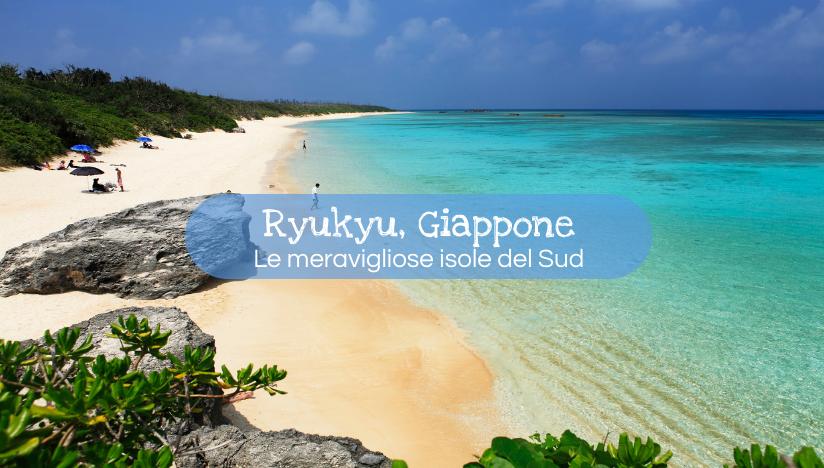 Infografica Ryukyu copertina
