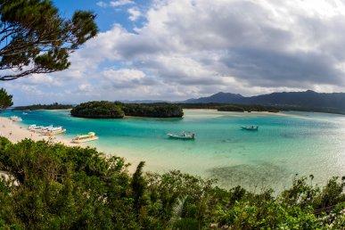Okinawa: la natura delle isole del Sud del Giappone