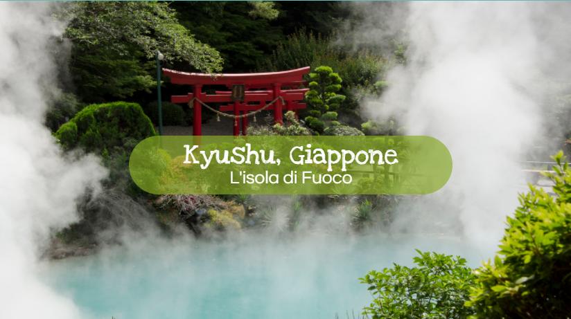 Kyushu copertina Info