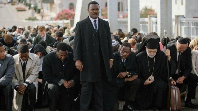I migliori film sulla lotta per i diritti civili: Scena de
