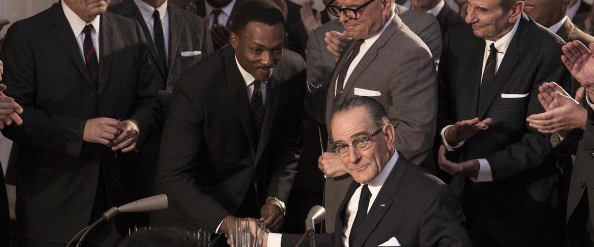I migliori film sulla lotta per i diritti civili: Scena dal film