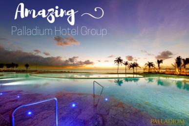 AMAZING Palladium Hotel Group