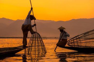 Tour Birmania Classica