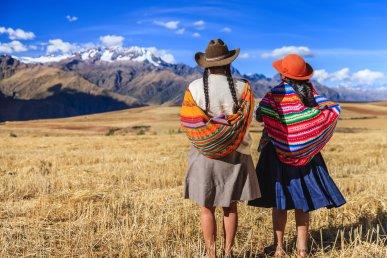Amazing Sud America Perù, plus e promozioni!