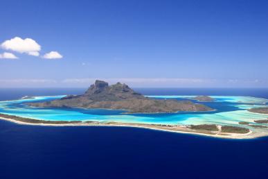 Challenge Air Tahiti Nui 2018: vinci uno dei tre viaggi in Polinesia