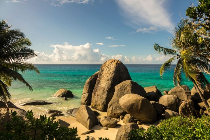 Seychelles: Amazing Carana Beach & Denis Private Island