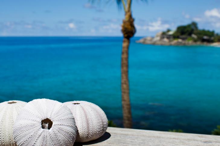 Seychelles: Denis Private Island Resort