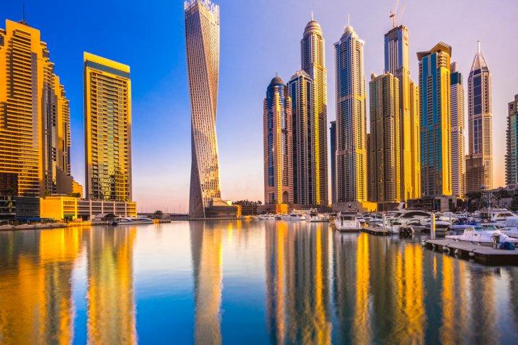 Estate a Dubai