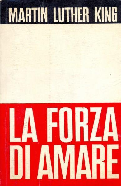Libri sui Civil Rights: La forza di amare