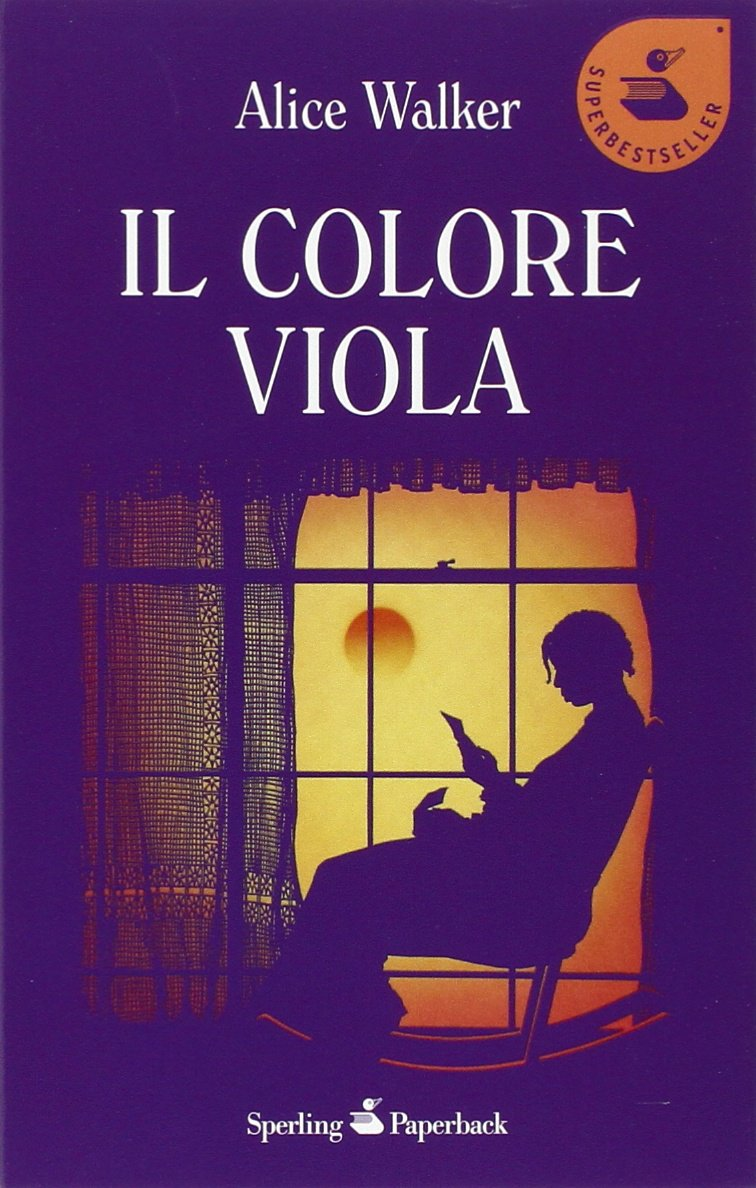 Libri sui Civil Rights: Il Colore Viola