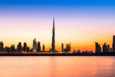 Dubai: le nuove attrazioni del 2018