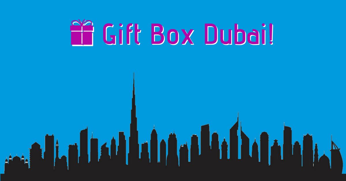 Gift Box Dubai!