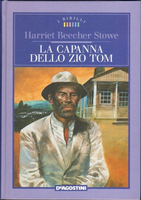 Libri sui Civil Rights: La capanna dello zio Tom