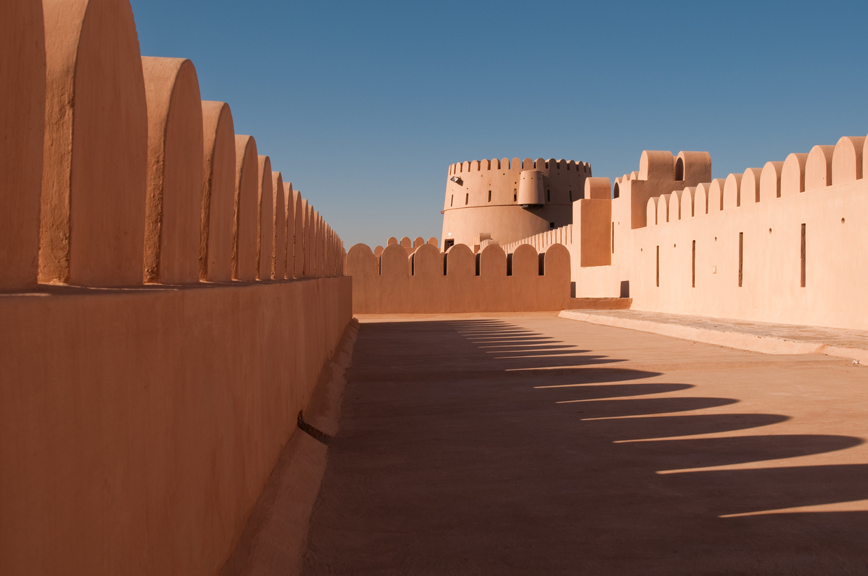 Tour deserto oman muscat