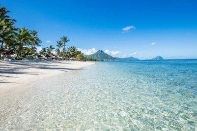 Inverno a Mauritius - Sun Resorts