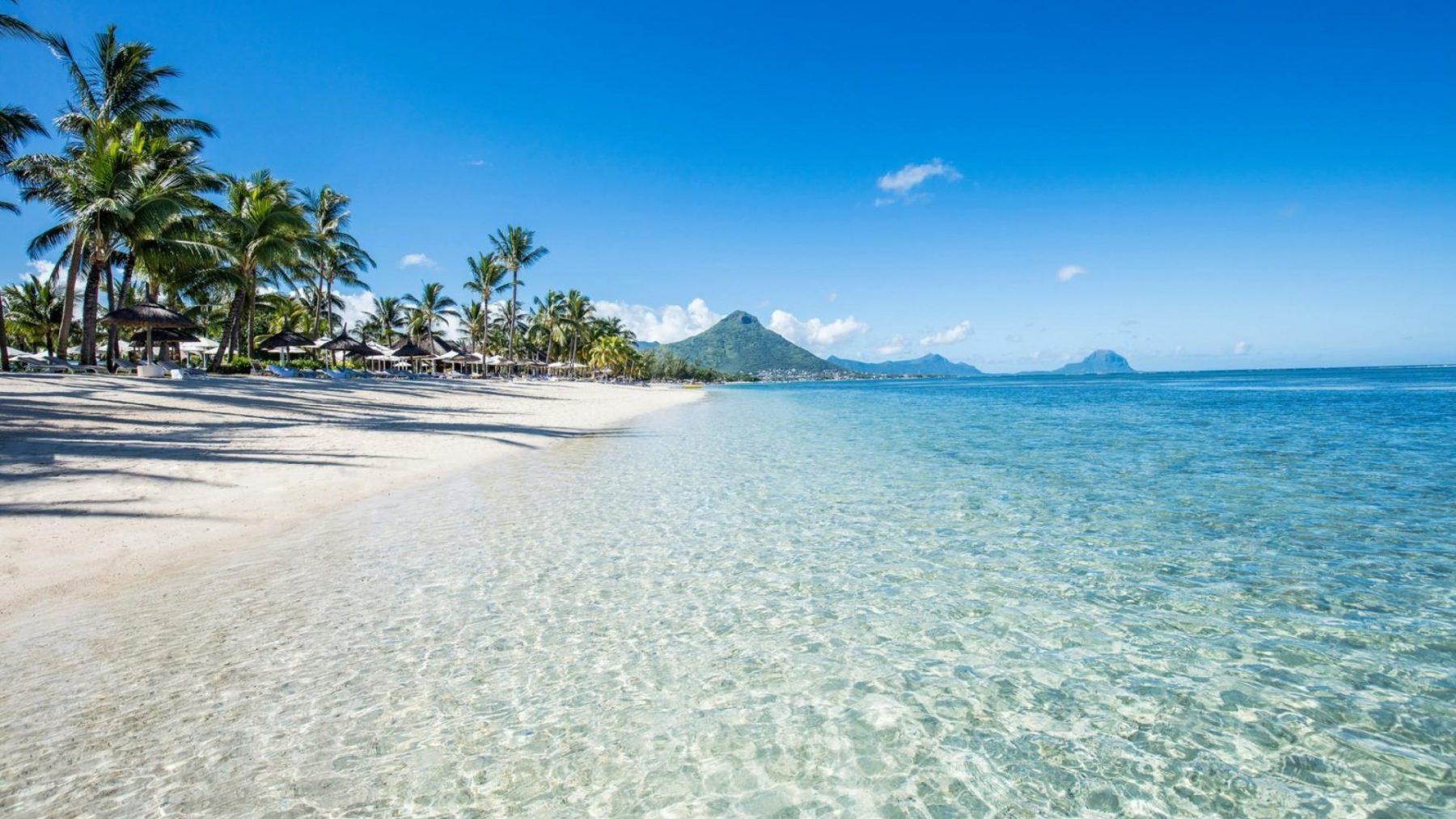 inverno a Mauritius Sun Resort
