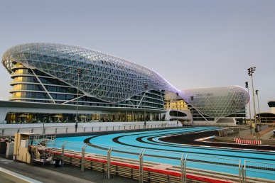 Gran Premio Formula 1 ABU DHABI